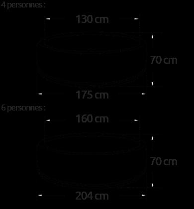 Plan Spa Camaro