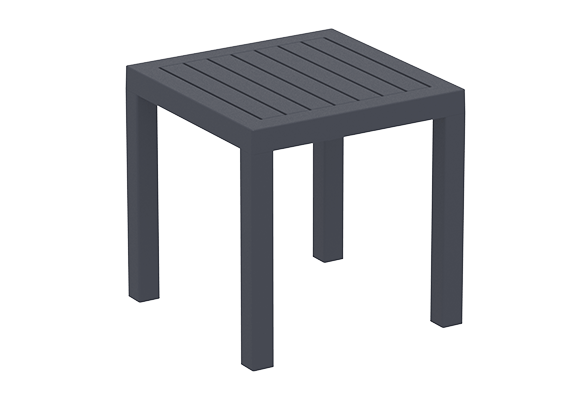 Table Costa Anthracite
