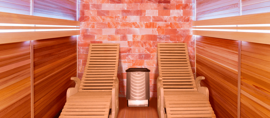 sauna alto sel avec mur de sel piscine en ligne arobase piscines. Black Bedroom Furniture Sets. Home Design Ideas