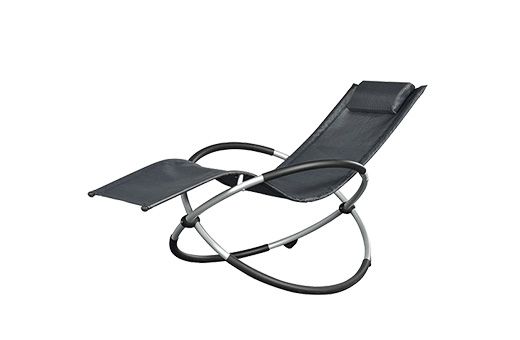 Relax chair Ellipse