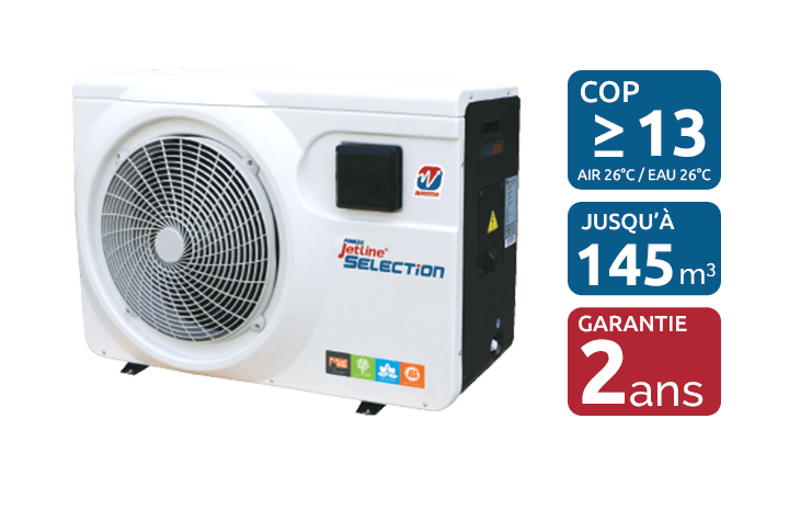Poolex Jetline  Selection Inverter