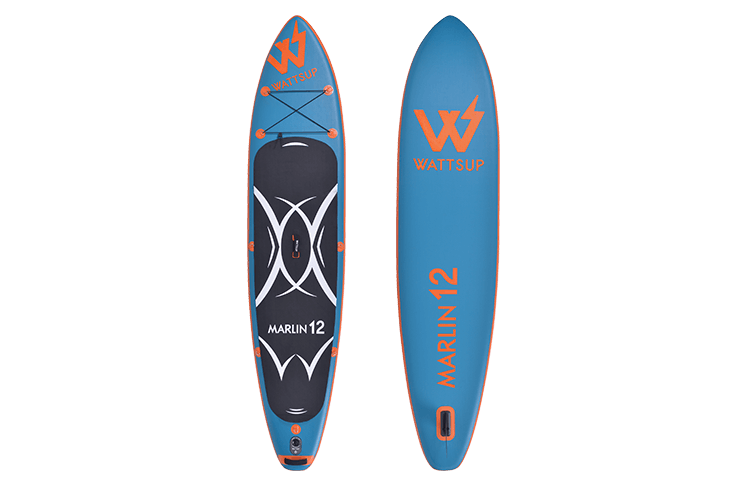 Watt Sup Marlin 12