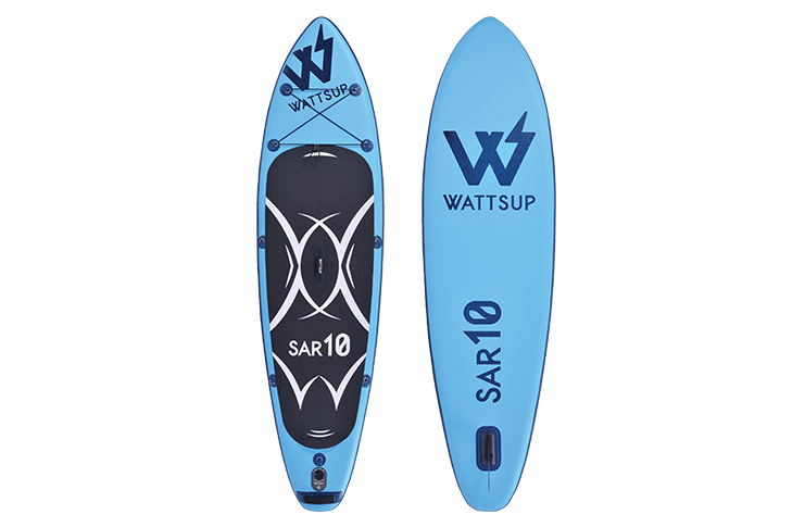 Stand Up Paddle Watt Sup Poolstar
