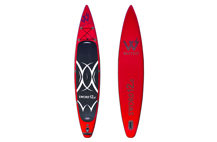 Watt Sup Sword 12.6
