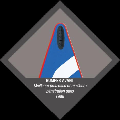 Bumper avant