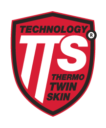Logo TTS - Thermo Twin Skin