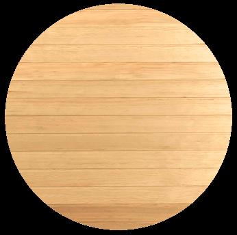 Bois d'épicéa du canada