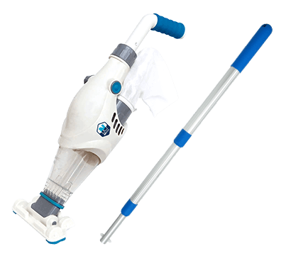 NetSpa Cleaner Super Vac