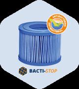 Filtre Bacti-Stop