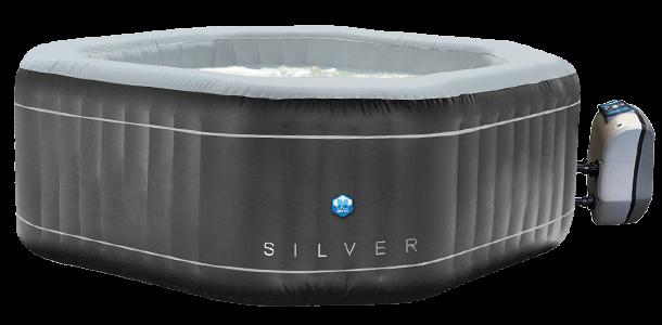 Spa Silver