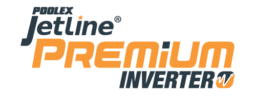 Logo Poolex Jetline Premium Inverter