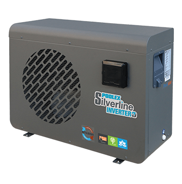 Poolex Silverline Inverter