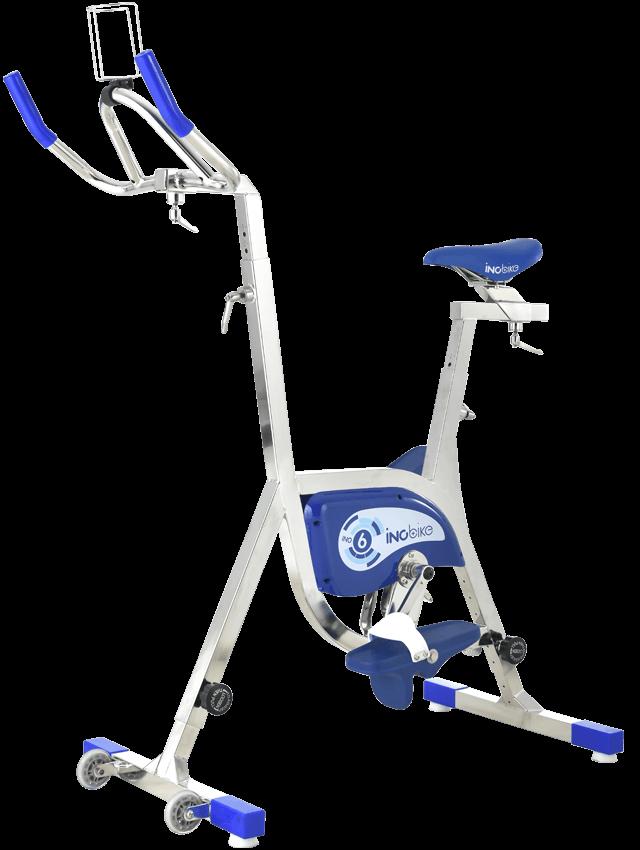 Vélo Inobike 6