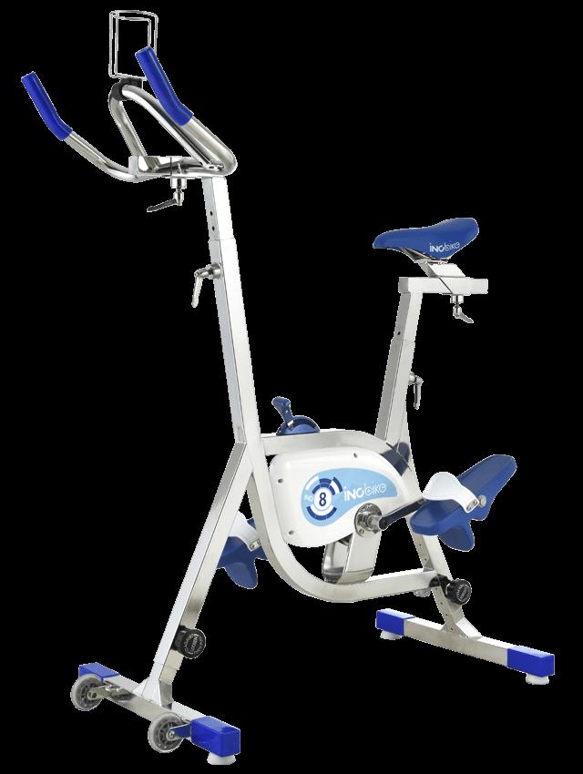 Vélo Inobike 8