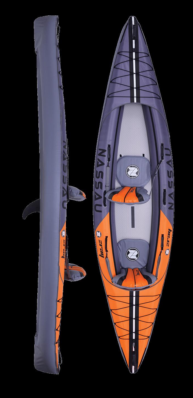 Kayak Nassau