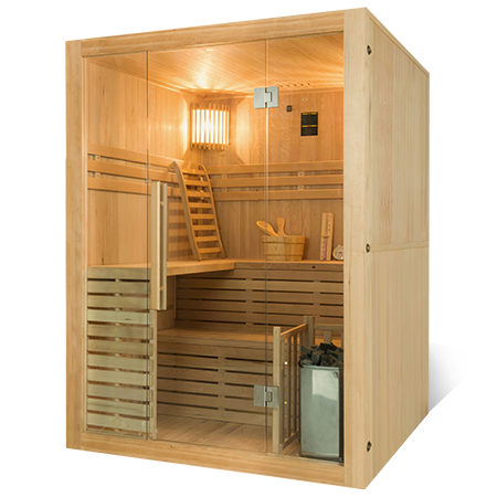 Sauna Sense 4 places
