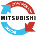 Compresseur Mitsubishi