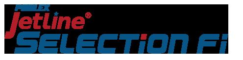 Logo Poolex Jetline Selection Fi