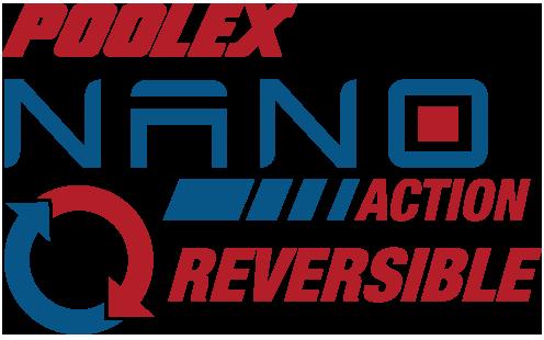 Logo Nano Action Réversible