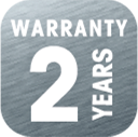 Formidra Hybrid 2-Year Warranty
