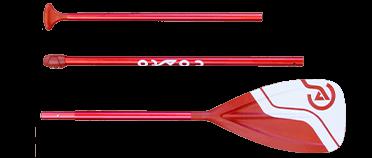 3 piece Paddle