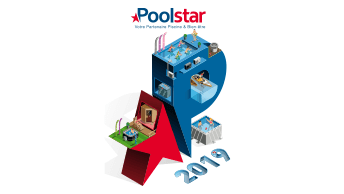 Couverture Poolstar 2019